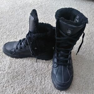 Rocawear winter boots